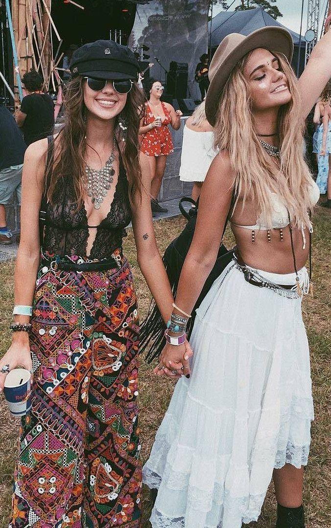 Boho chic bohemian boho style hippy hippie chic…
