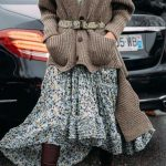 How to Wear your Favorite Dress this Winter