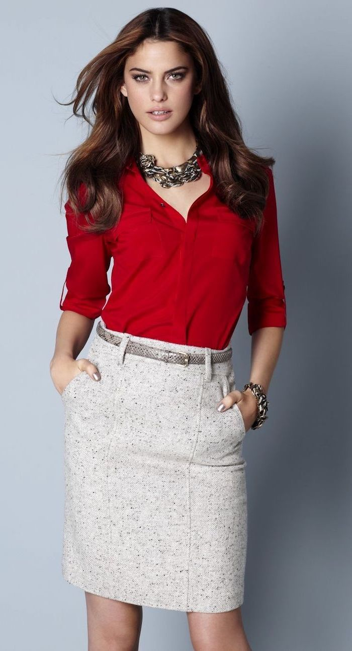 ▷ 1001 + ideas business casual attire ideas for the business ladies