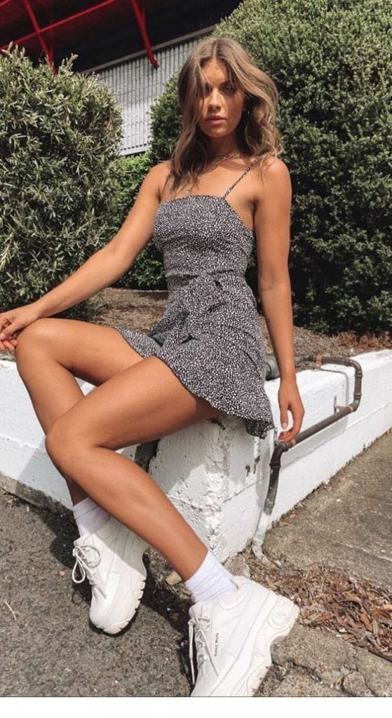 50+ Women Summer Outfits That Always Looks Fantastic – Page 12 of 55 – SooPush
