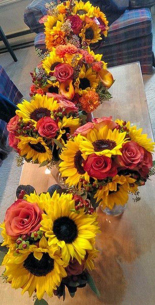 100 Fall Wedding Ideas You Will Love