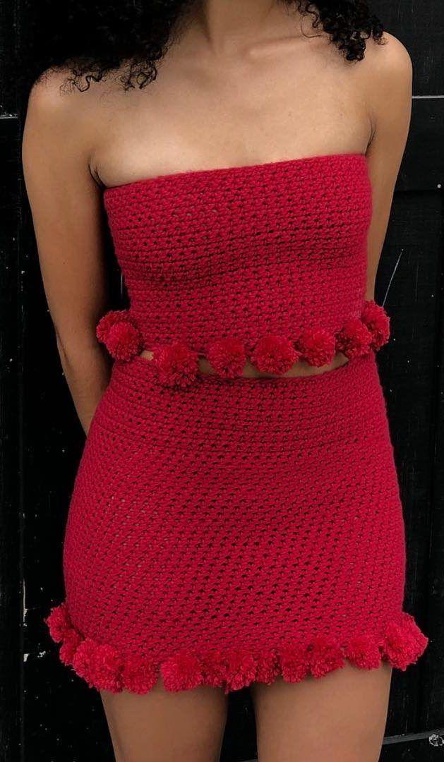 30 Best Crochet Bikini and Swimsuit Free Pattern 2019 – Page 27 of 33