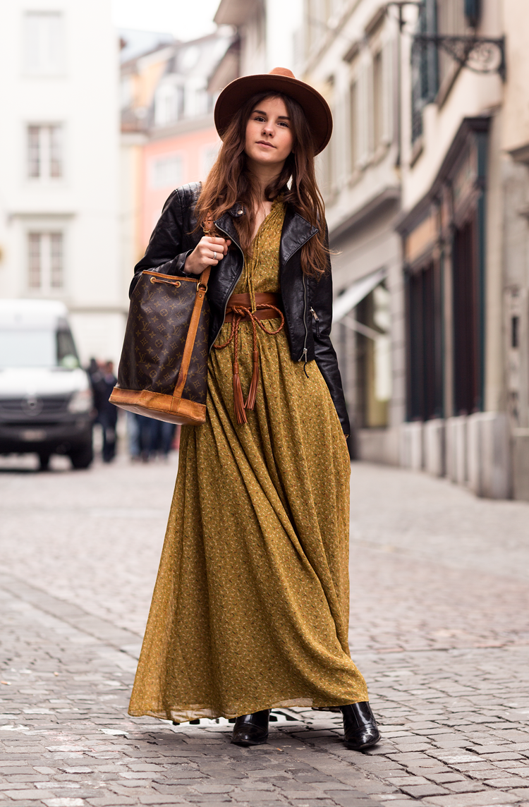 7 Bohemian Fashion Trends for Fall-Winter 2019