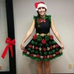 43 Most Cute Christmas Outfit Ideas That Can You Copy Right Now