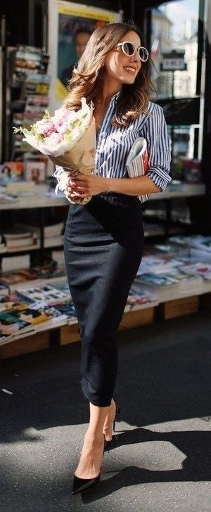 50 Modern Work Outfits Ideas For Women