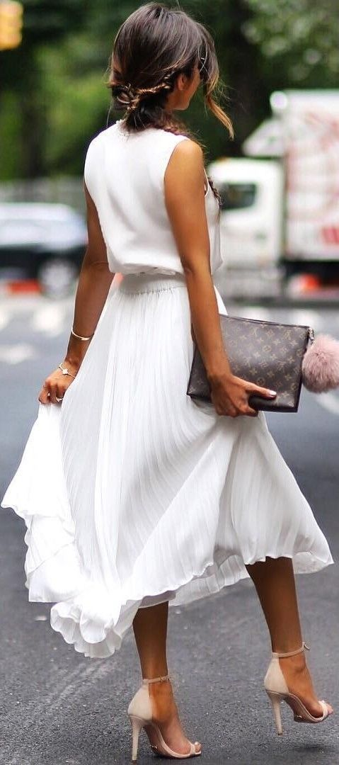 30+ Summer Street Style Looks to Copy Now – FROM LUXE WITH LOVE
