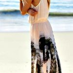 Style Watch: 30 summer looks with maxi dresses