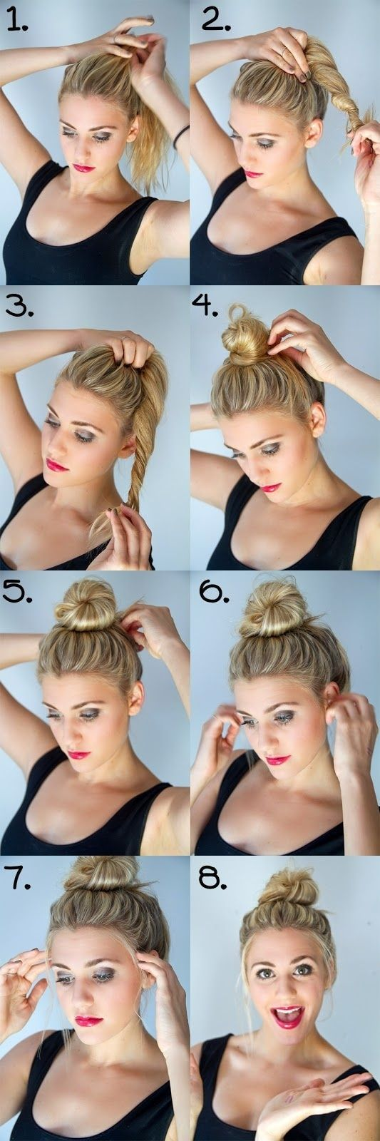 15 Gorgeous and Easy Beach Hairstyles to rock this summer