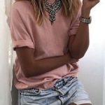 16 Casual Chic Outfit Ideas for Summer