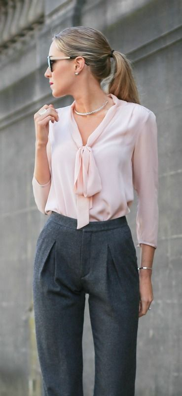 16 Stylish and Professional Interview Outfit Ideas You'll Love