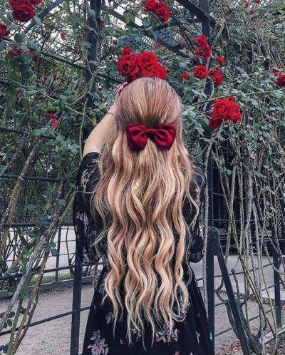 18 Cool Hair Bows glamsugar.com