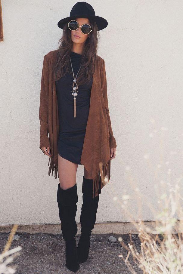 19 Adorable Boho Fashion Styles Ideas For Fall
