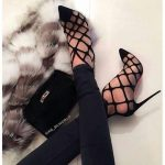 19+ Incomparable Shoe Outfit Ideas