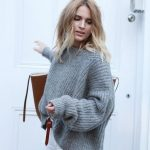 19 Ways To Wear A Fall Sweater Now - Street Style Looks (1)