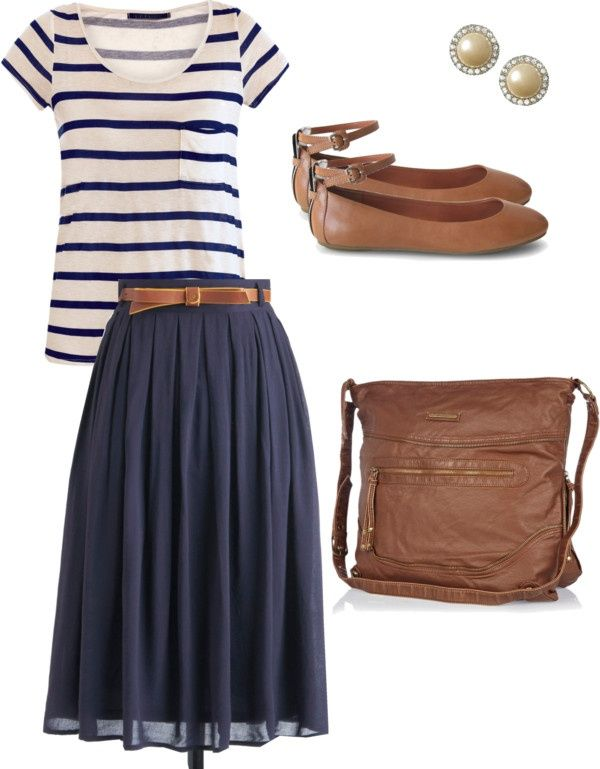 20 Adorable Way to Wear the 'Pleats Trend' this Spring