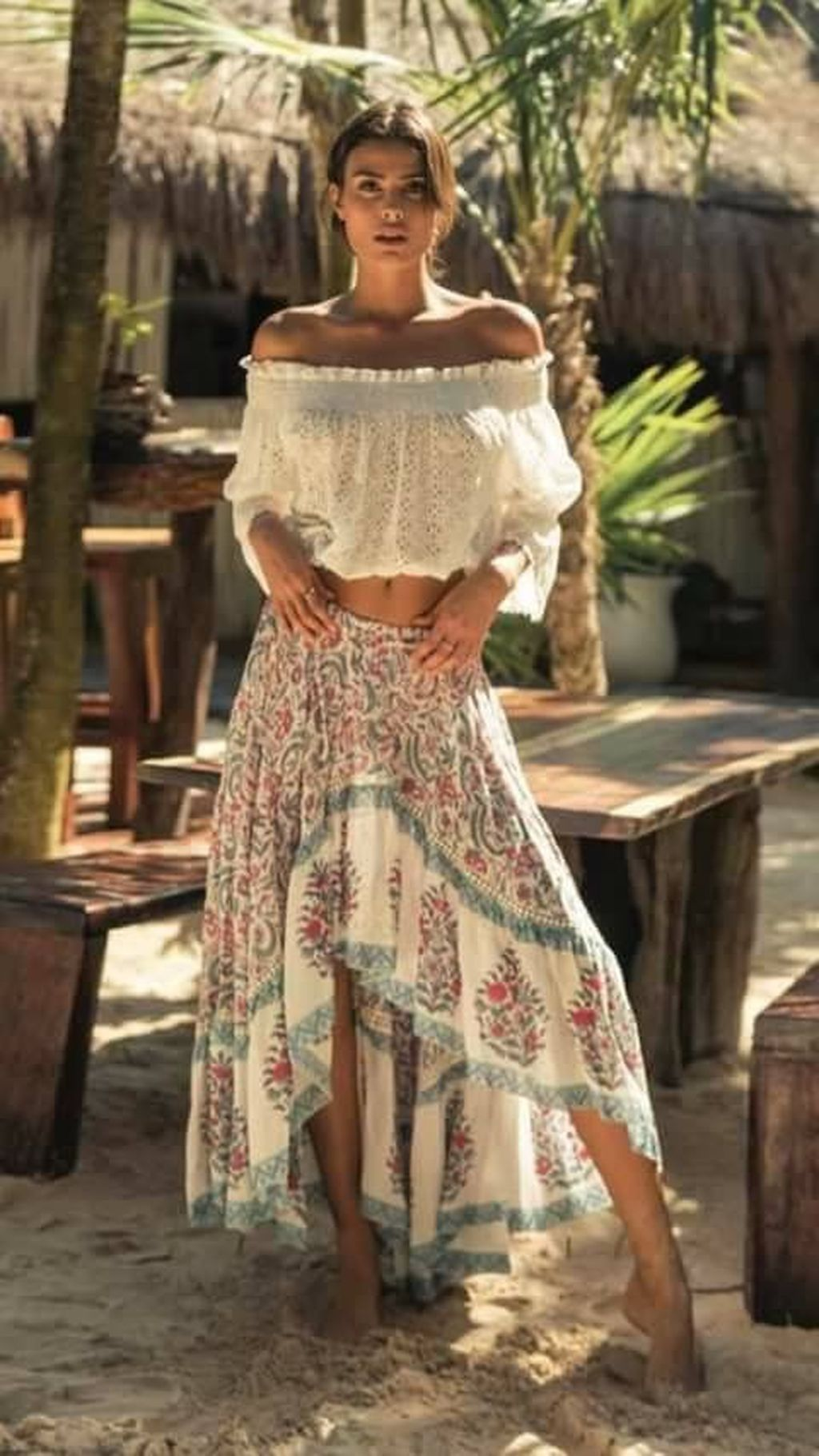 20+ Affordable Boho Fashion Styles Ideas For Spring And Summer