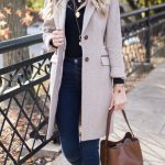 20 Elegant Fall Outfits for Work - Fashiotopia