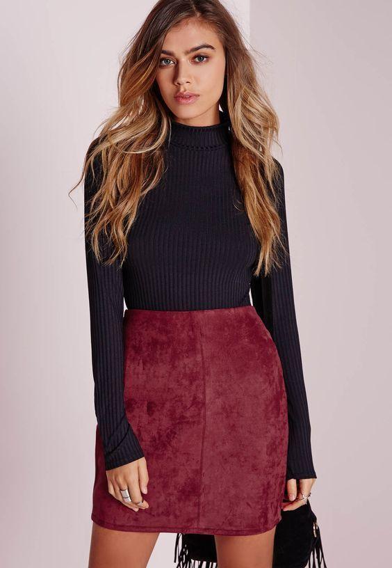 20 Velvet Outfits For Women