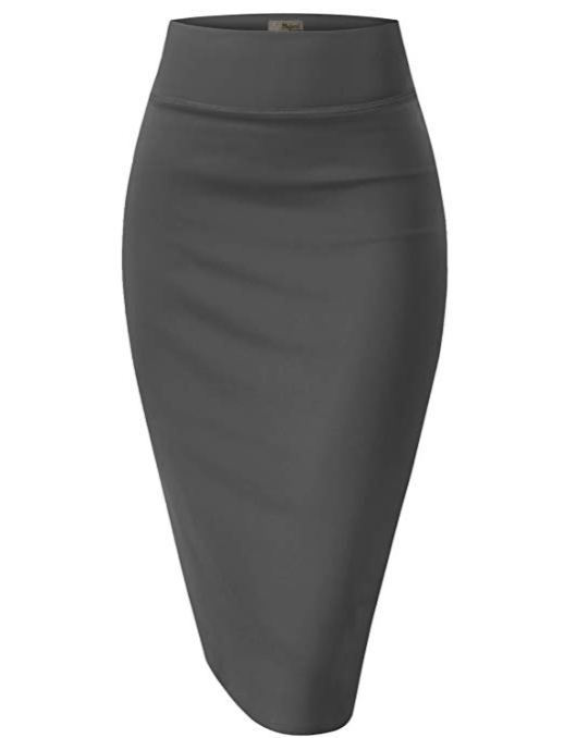 20 Ways To Rock A Pencil Skirt Outside Of The Office