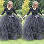 2019 Floor Length Ball Gown Skirts For Women Ruffled Tulle Long Skirt Adult Women Tutu Skirts Lady Formal Skirts With Sashes From Yoursexy_cute, $30.87 | DHgate.Com