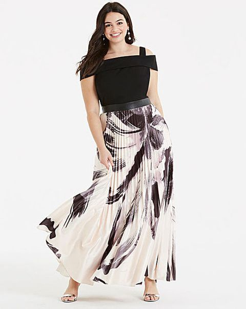 21 wedding guest dresses for curvy girls