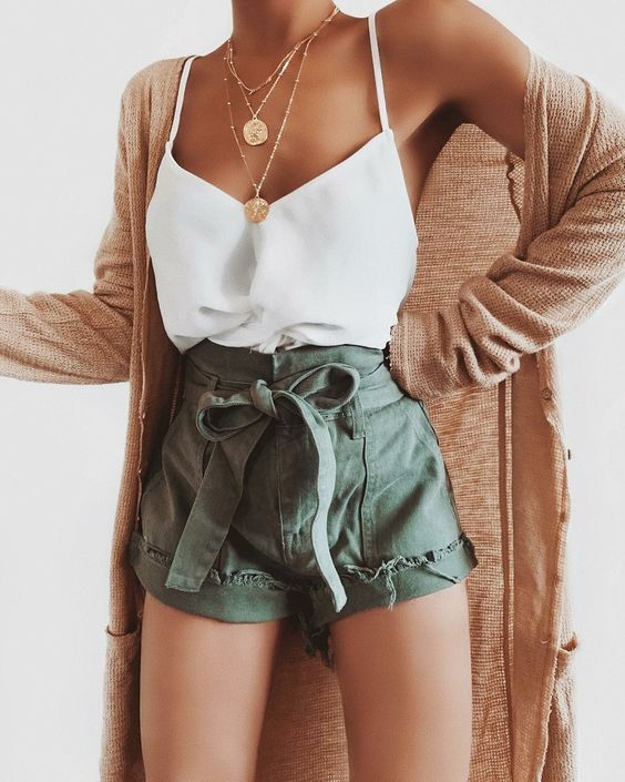 23 Summer Fashion Outfits For Teens