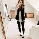 25 Cute Athleisure Looks To Wear Now