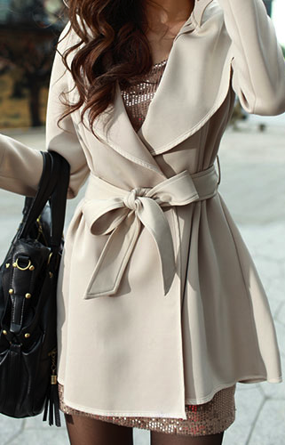 25 Inspiring Winter Outfit Ideas
