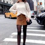 25 Women's Winter Fashion Outfits Adorable