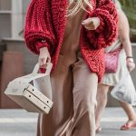 26 Knitwear Fashion That Always Look Fantastic