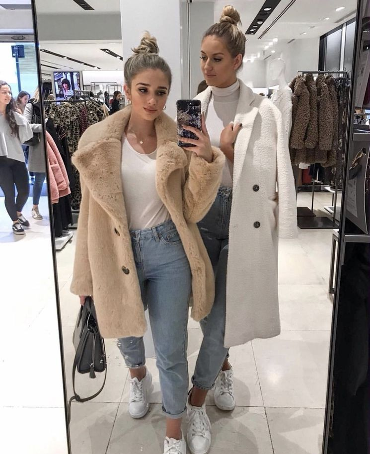 27+ Best Womens Coats To Steal From Fashion Bloggers: These coats for women will…