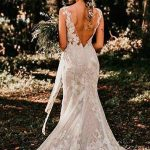 27 Bohemian Wedding Dress Ideas You Are Looking For