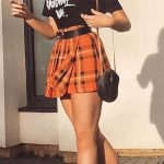 27 Cutest Outfit Ideas with Mini Skirt - Hi Giggle!