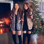 27 Newest Christmas Outfits Ideas - What To Wear To A Holiday Party