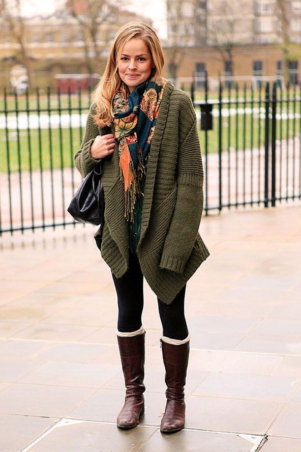 27 Trending Street Style Inspiration