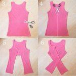 28 idee da mettere in pratica: Come ridare NUOVA vita ai vestiti che non usiamo più.