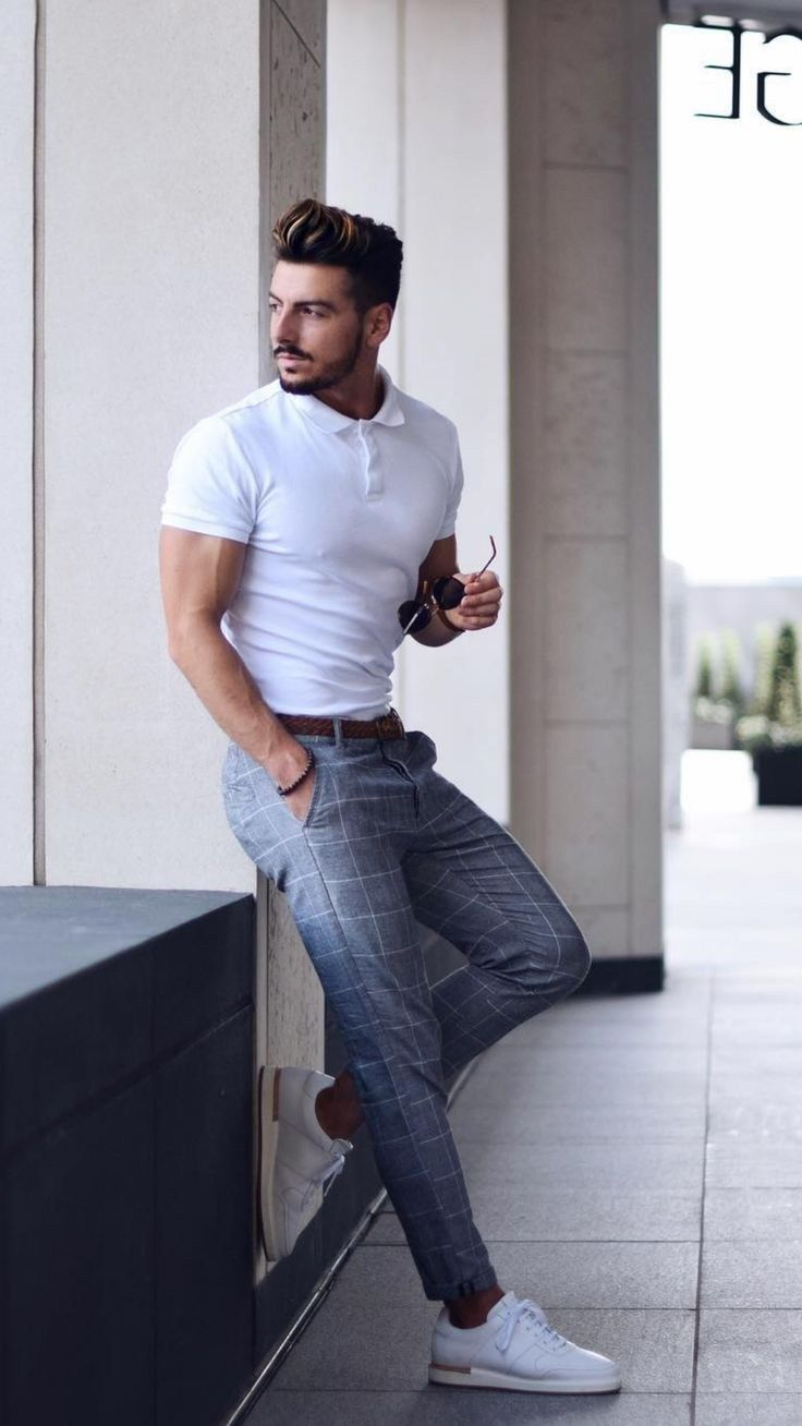 29 stylish casual summer outfits ideas for mens 3 ⋆ talkinggames.net