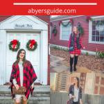 3 Casual Christmas Season Outfits