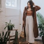 3 Looks: How I'm Styling my Wide Leg Linen Pants for Spring + Summer