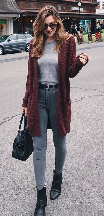 30+ Amazing Winter Outfits Ideas To Wear Now