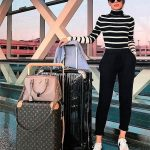 30+ Lovely Travel Outfits Ideas For Womens