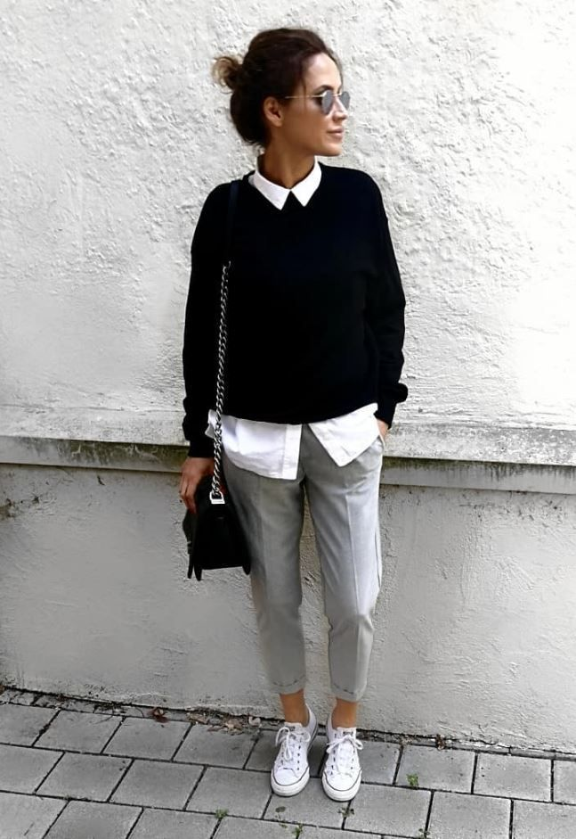 30 Street Style Outfits To Inspire