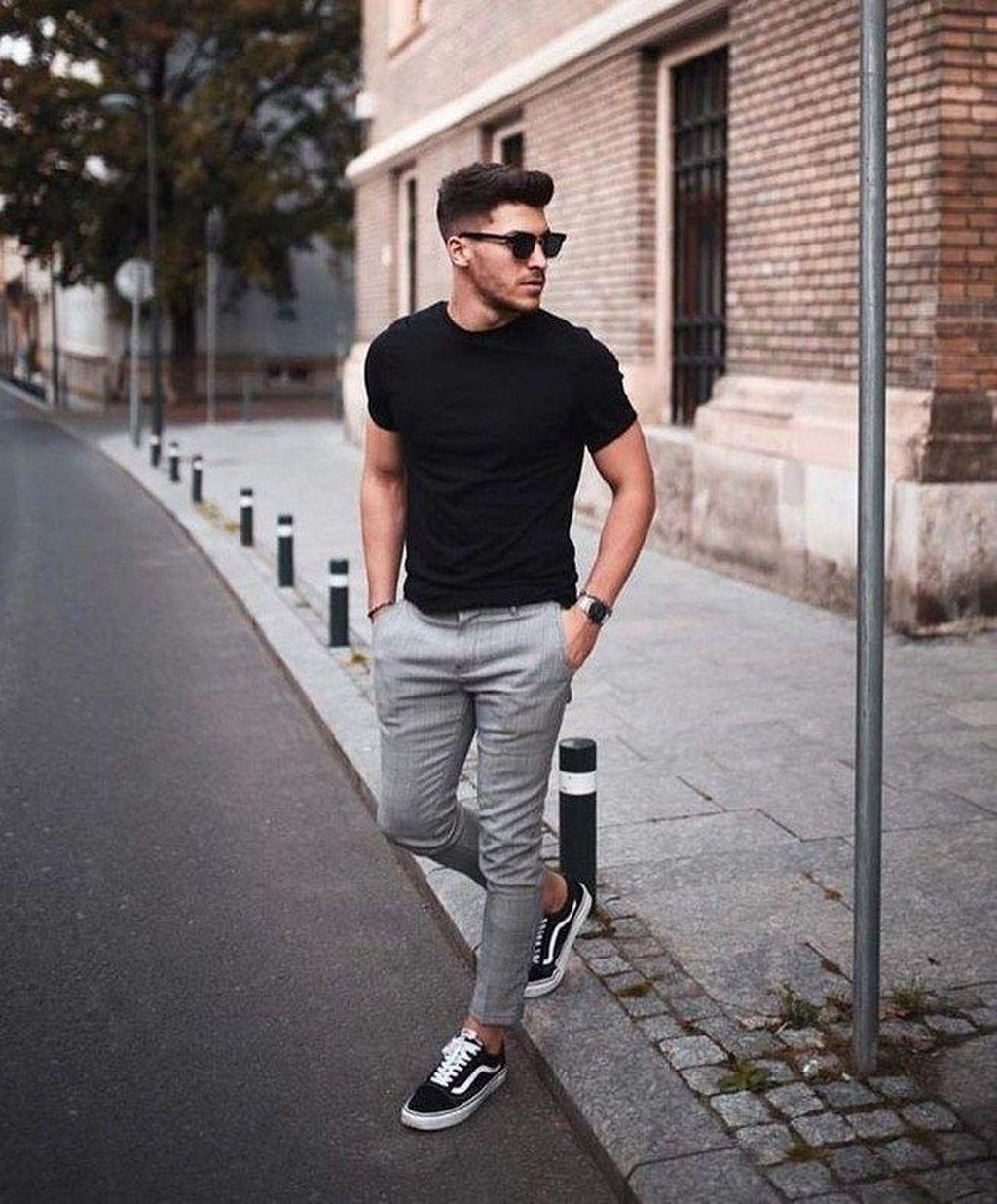 30+ Stunning Summer Fashion Ideas For Men Over 40S