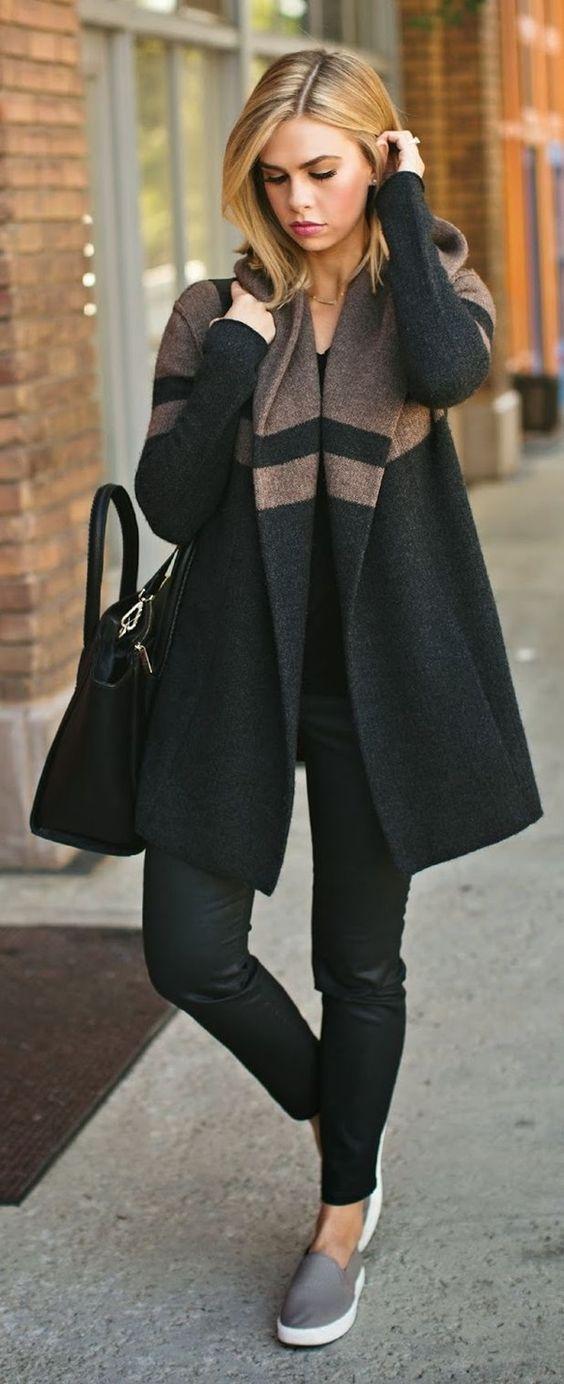 30 Stylish Winter Jackets for Women – Blogrope
