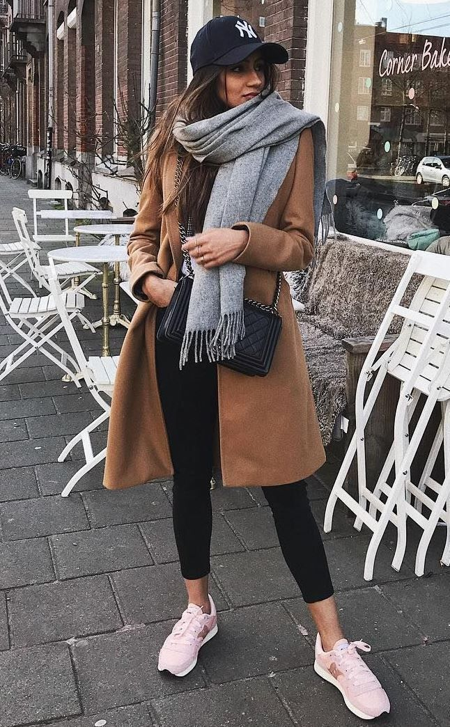 30+ elegant winter outfits for this season