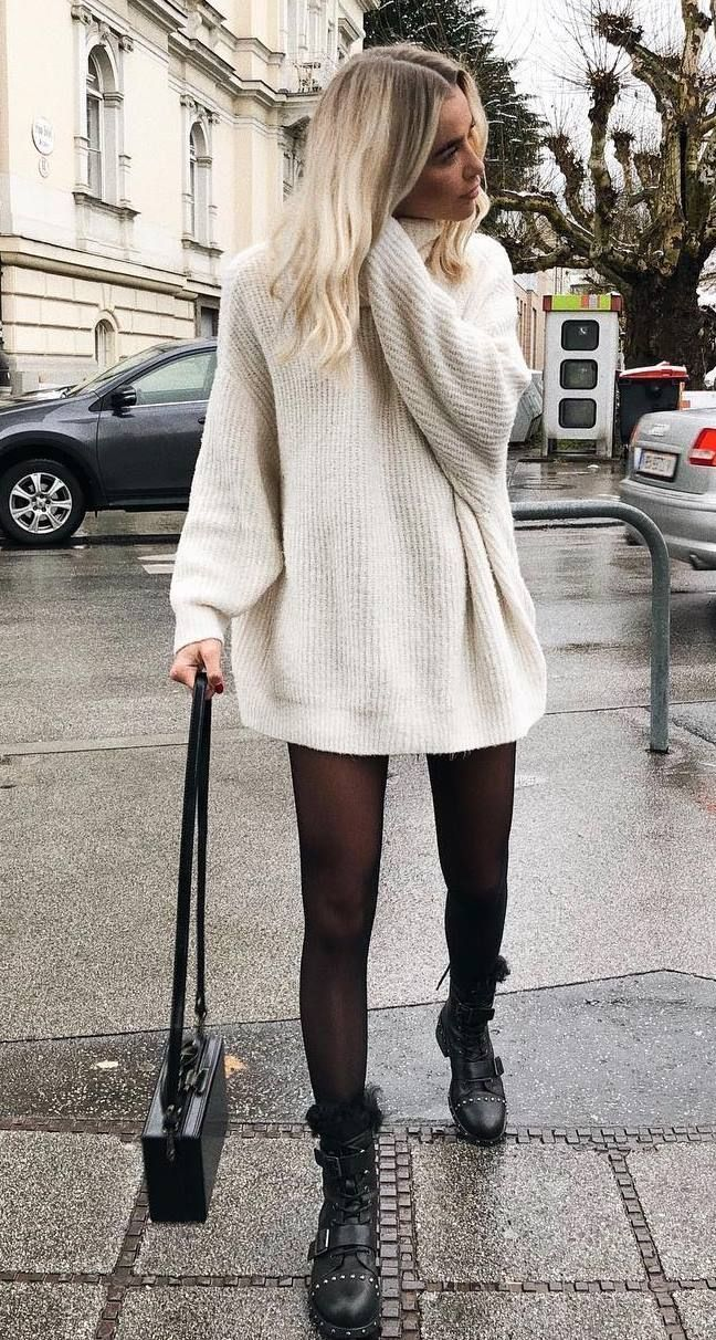 30 images, with what to wear a sweater in autumn 2018, #furnish #images #p …