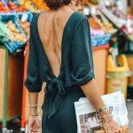 30 trendiga sätt att bära en jumpsuit