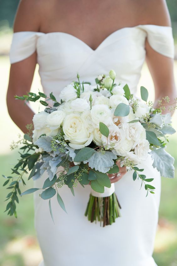 31 Amazing Spring Wedding Bouquets Ideas You Will Love