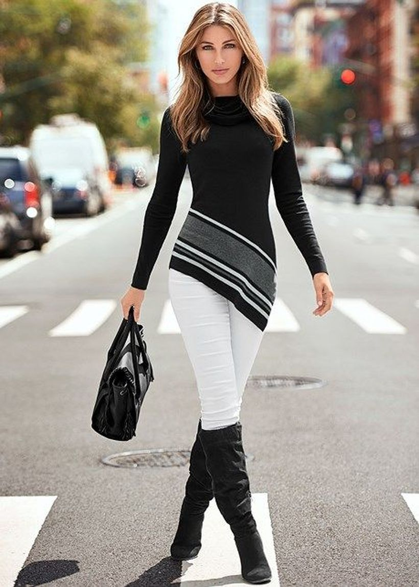 33 Classy Work Outfit Ideas for Sophisticated Women