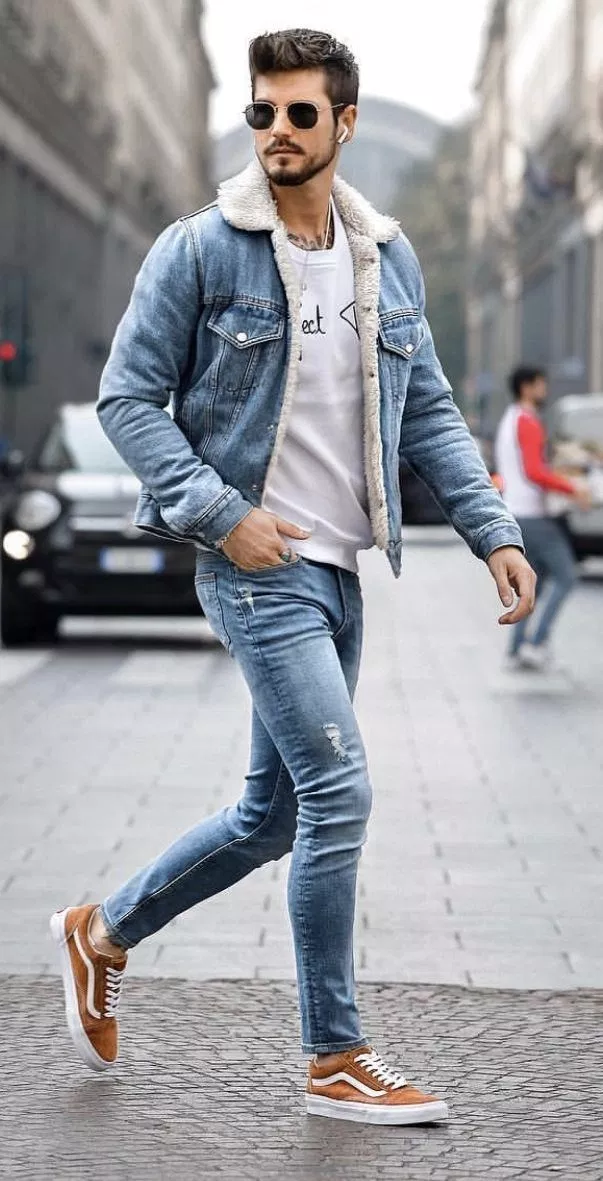 33 men's style trends you should undoubtedly try 15 ⋆ talkinggames.net